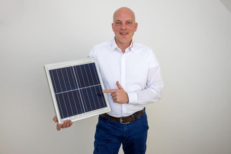 Photovoltaik Kreuzau