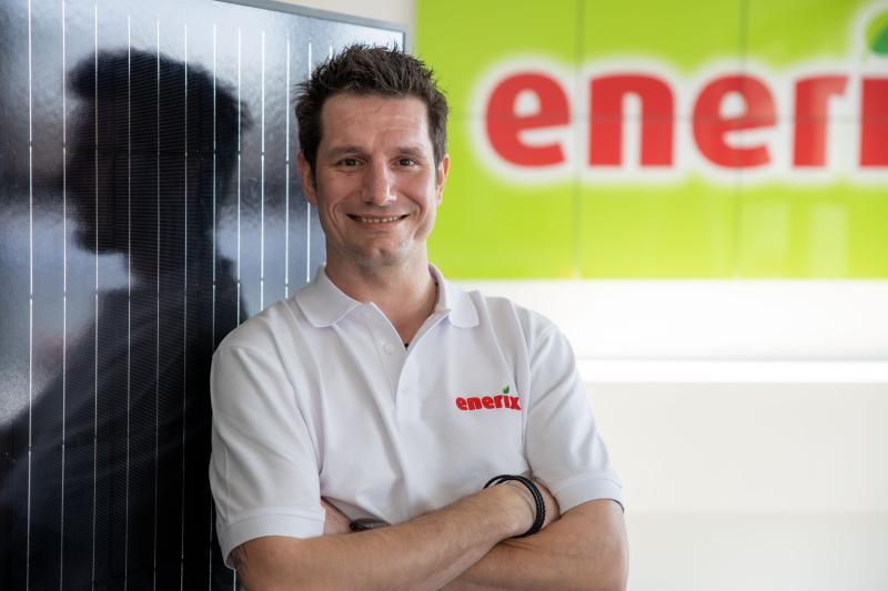 Photovoltaik Kössen