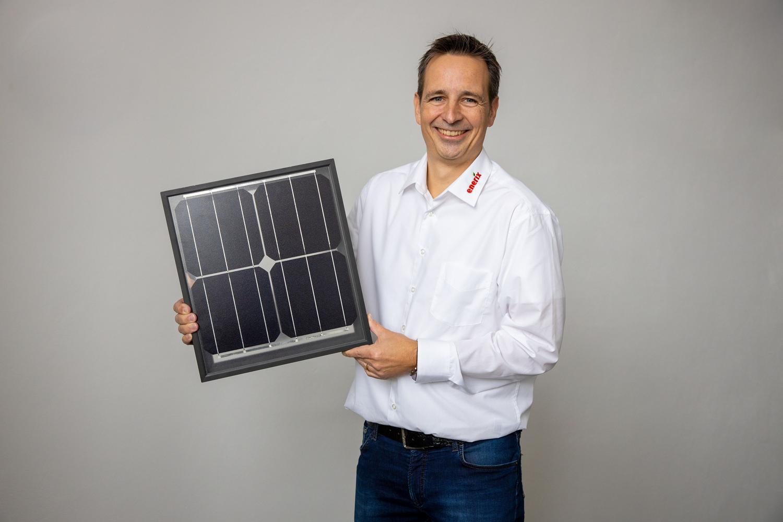 Photovoltaik Recklinghausen - enerix Emscher-Lippe