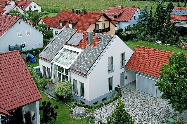 Photovoltaik Warburg