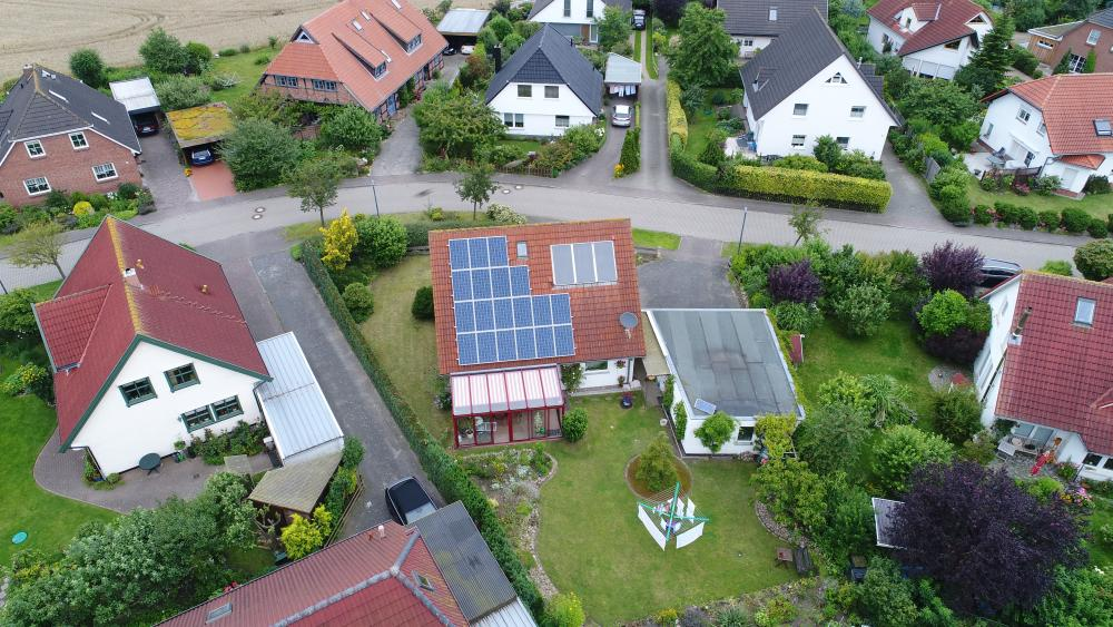 Photovoltaik Gundelfingen