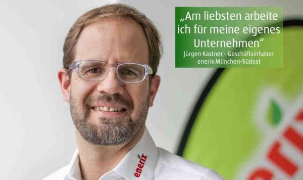 enerix Franchisepartner