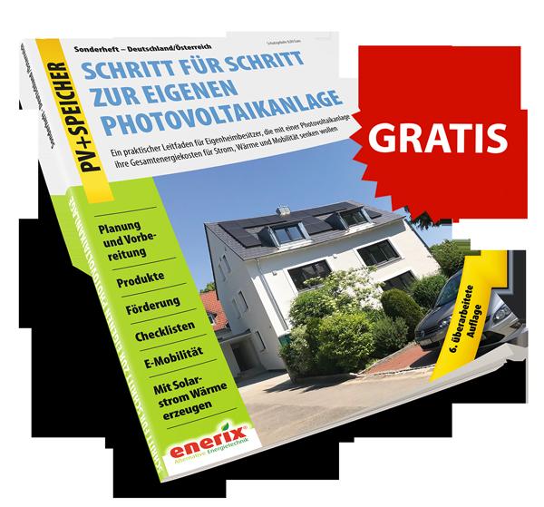 Photovoltaik-Leitfaden 2020