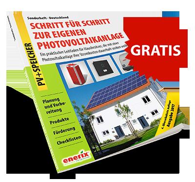Photovoltaik-Leitfaden 2017