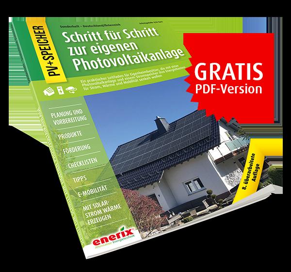Photovoltaik Leitfaden 2021