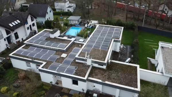 photovoltaics frankfurt