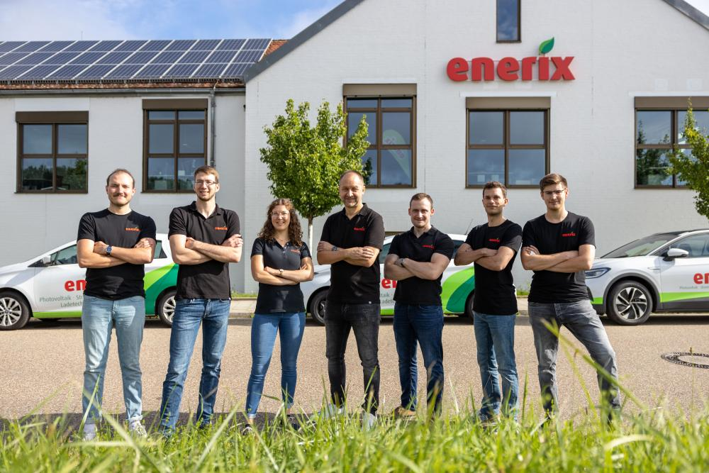 photovoltaik regensburg - team