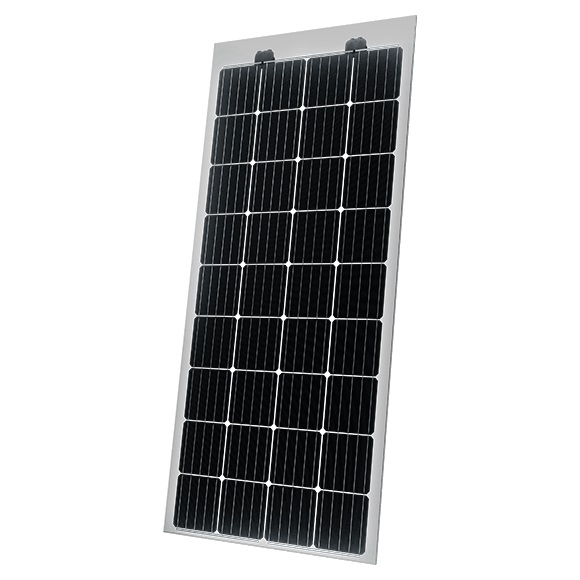 Solarwatt VISION 36M GLASS