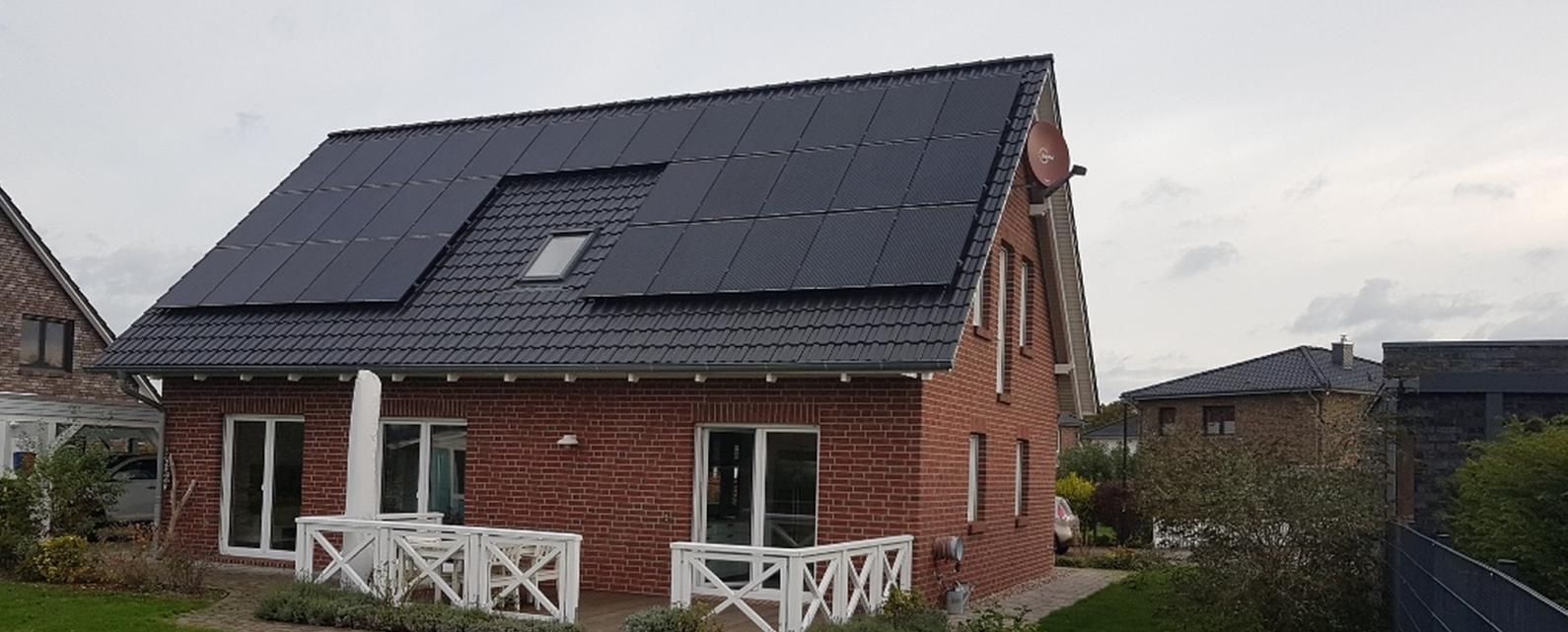 Photovoltaik und Stromspeicher Hamburg Tel. 20 20 20 20 20