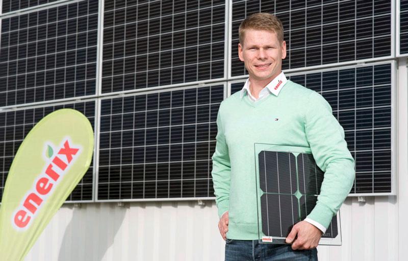Photovoltaik Rostock - Björn Schumacher