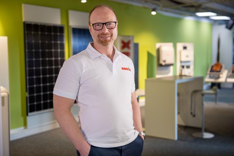 Photovoltaik Hellweg-Sauerland