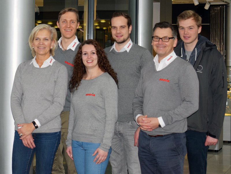 photovoltaik bremen - team