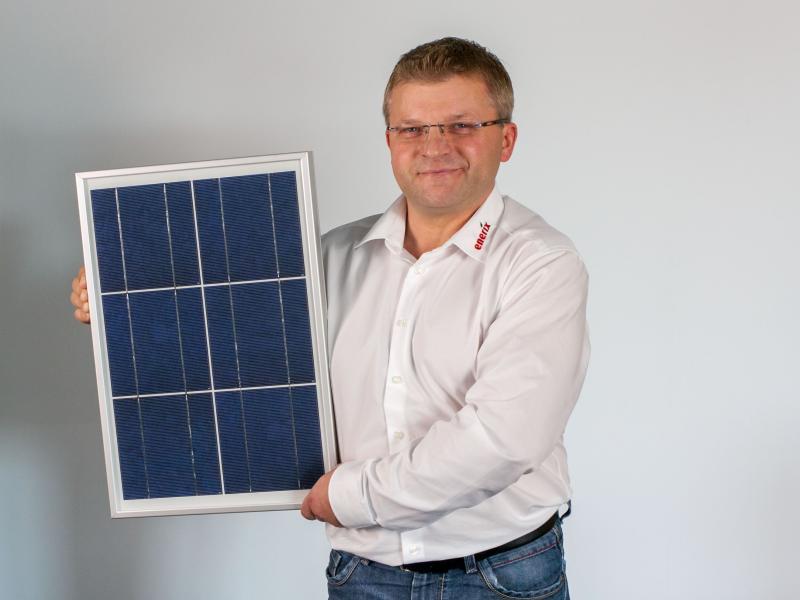 Photovoltaik Kurpfalz - Alfred Gruner