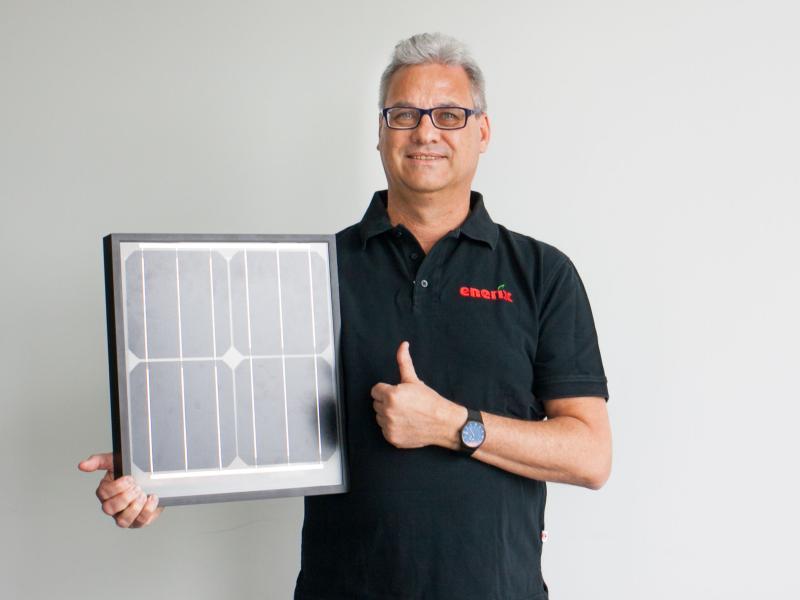 Photovoltaik Stuttgart - Harald Salefsky