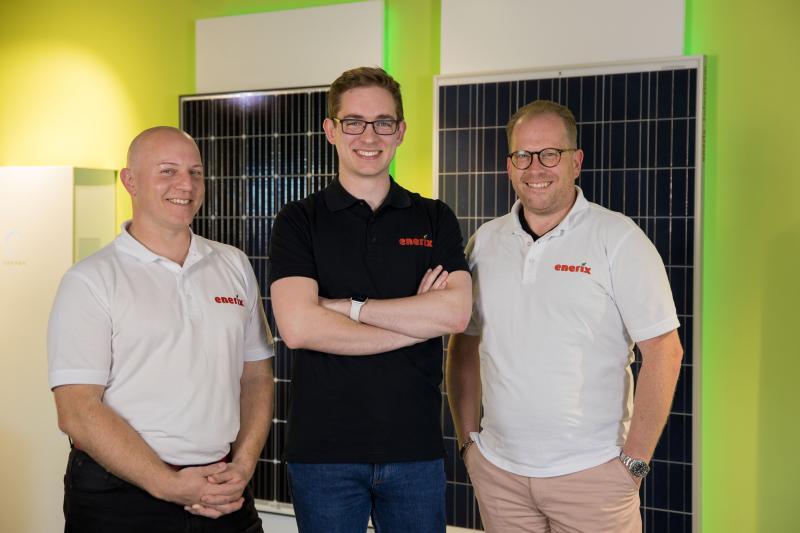 Photovoltaik Hallertau