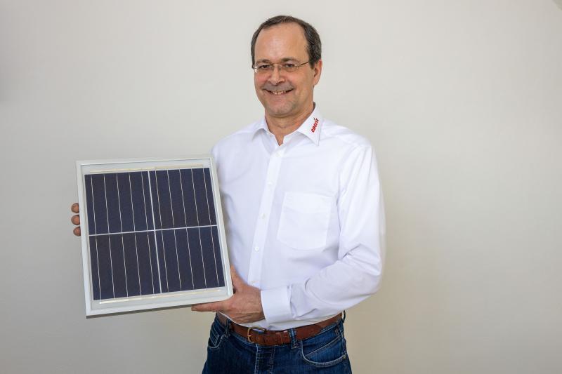 Photovoltaik Bielefeld