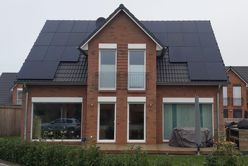 Photovoltaikanlage mieten oder kaufen