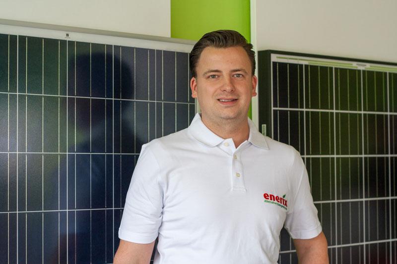 Photovoltaik Weimar - Sascha Riemer