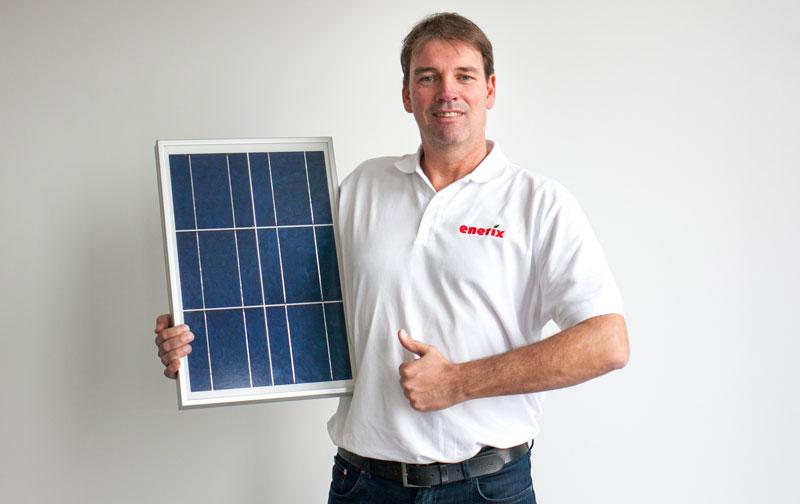 Photovoltaik Hamburg - Thorsten Behrmann